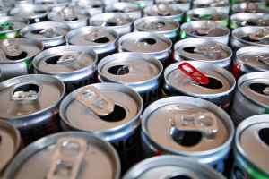 energy drinks lattine