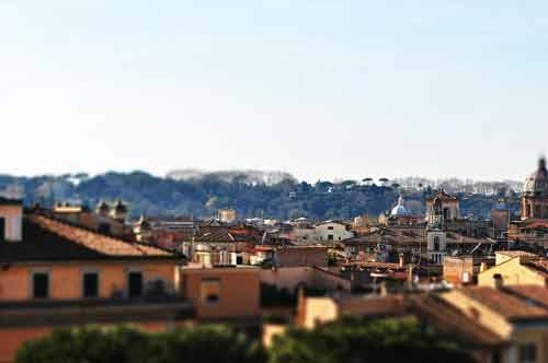canne fumarie a carboni attivi Roma tetti