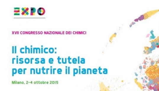 expo milano chimica 2015