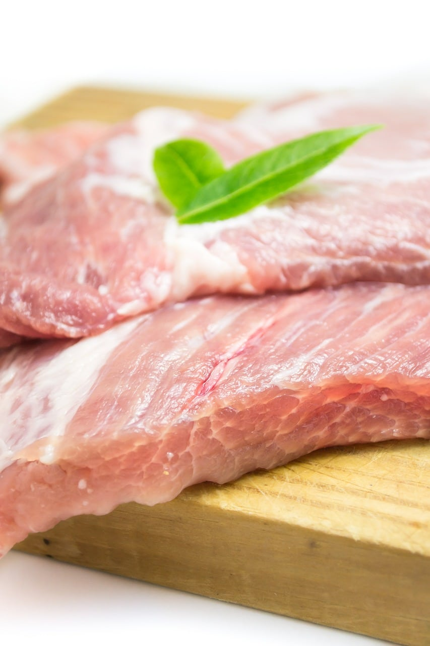 pericolo salmonella carne