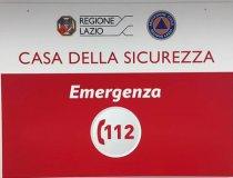 112 Numero Unico Emergenze Lazio