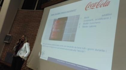 etichette alimentari spiegate da Daniela Maurizi