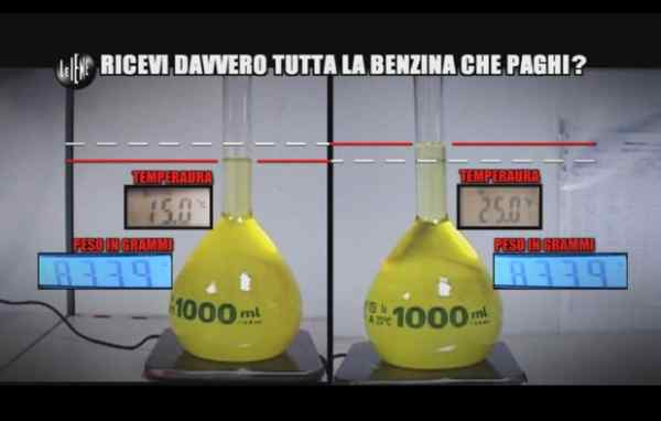 test-sul-gasolio