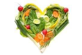 cibo-biologico-cuore