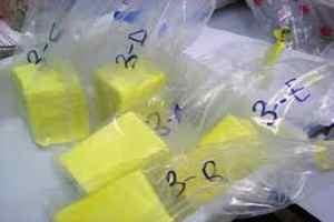 campionamento alimenti con sacchetti di plastica