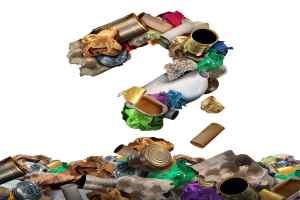 classificazione e campionamento dei rifiuti