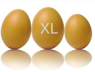 peso-uova