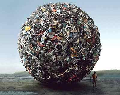 produzione-rifiuti