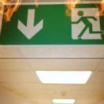 Incendi negli uffici, nuove norme di prevenzione