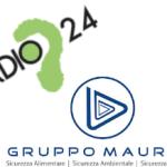 Senza glutine: Radio 24 intervista Daniela Maurizi