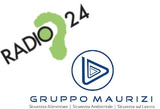 radio 24 + Gruppo Maurizi
