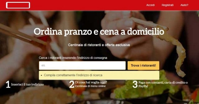 food-delivery-ordinazione