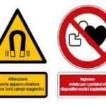Nuove tutele per i lavoratori: valutazione rischio campi elettromagnetici