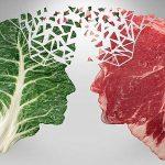 Vegani e vegetariani: una popolazione in crescita