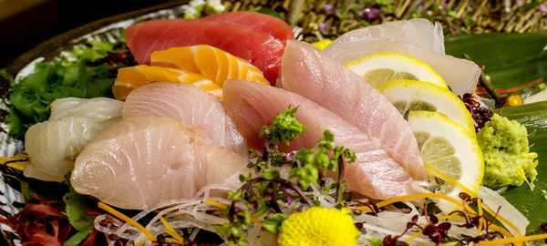 pesce crudo rischi