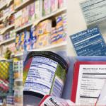 Indicazioni sulla salute fornite sui prodotti alimentari