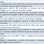 Commissione Interpelli: nuovi chiarimenti sulla Sicurezza