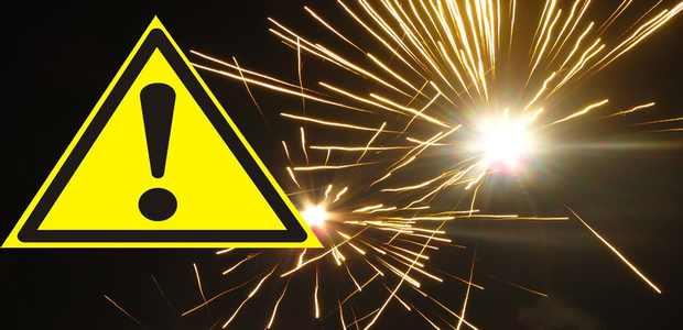 prodotti pirotecnici norme-di-prevenzione-pericoli