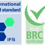 Le certificazioni IFS Food e BRC Food a confronto