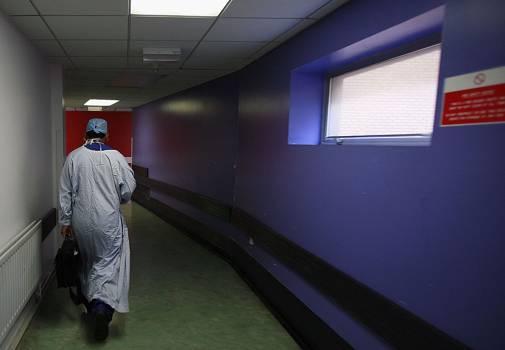 illuminazione ospedali