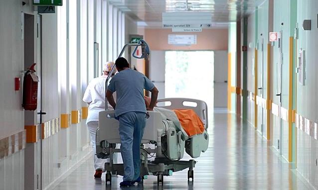 movimentazione manuale ospedali