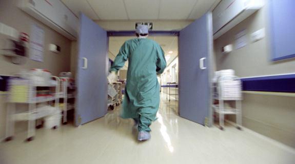 sicurezza sul lavoro negli ospedali