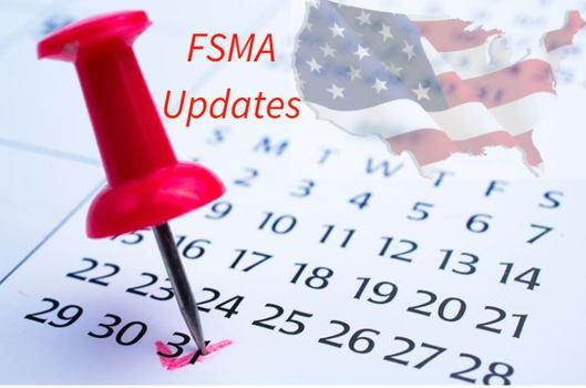 fsma updates