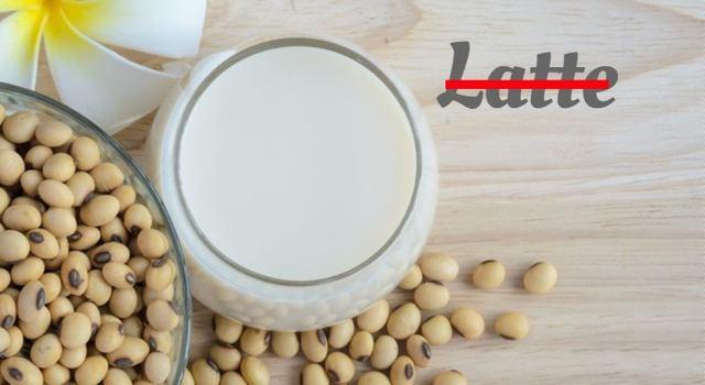 denominazione latte prodotti vegetali