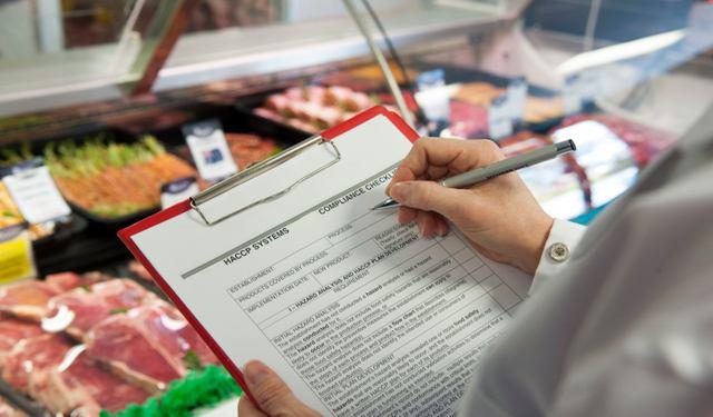 controlli ufficiali alimenti