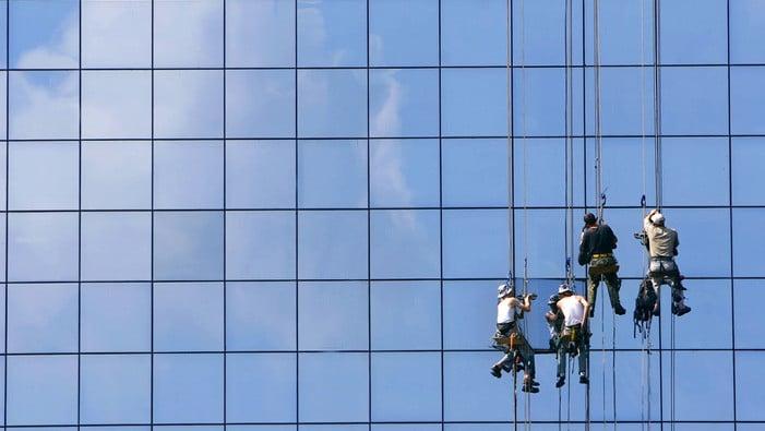 lavoro in quota pericoli e obblighi