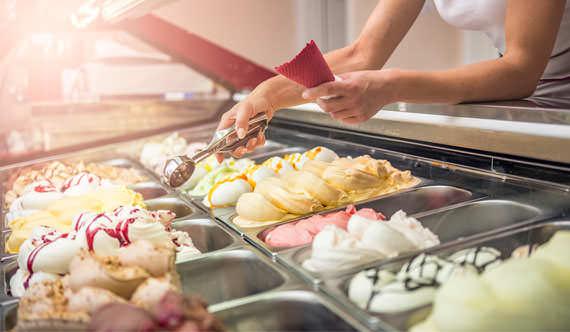 sentenza formazione gelateria