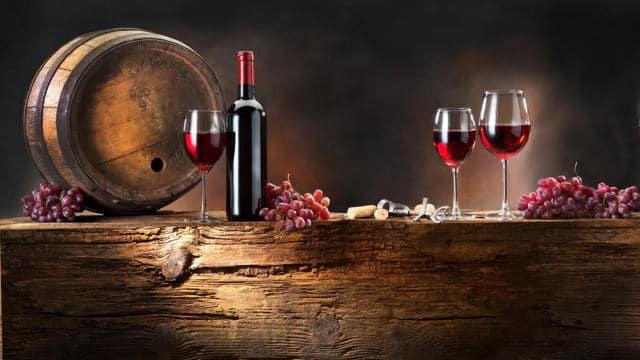 nuovo regolamento vino