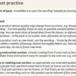 U.K. Labelling guidance: uno strumento utile per le aziende
