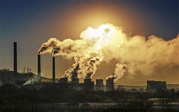 emissioni in atmosfera riduzione decreto 81
