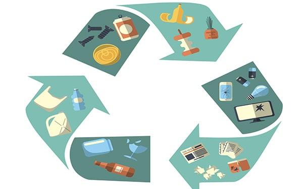 guida a obblighi gestione rifiuti