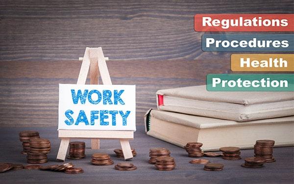 Legge di bilancio sicurezza sul lavoro