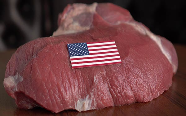 export carne suina
