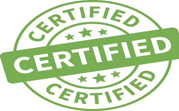 fscc 22000 certificazione