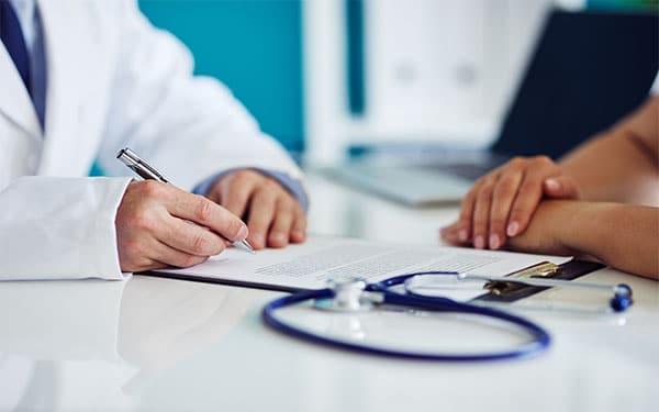 I ruoli del medico competente e dello psicolologo del lavoro in un'organizzazione