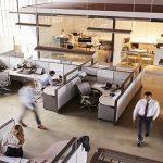 monitoraggio ambientale uffici